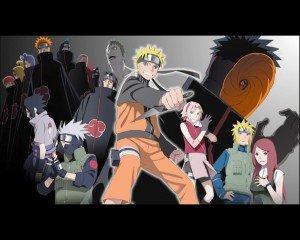 Naruto shippuden 299 sur trois liens je me divertis je - Naruto shippuden 299 ...
